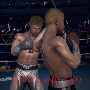 boxing fight top game