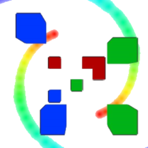 Cubic Swype 3D cubic