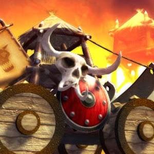 Angry Orcs Racing