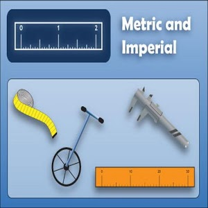 US - Metric unit conversion metric conversion chart