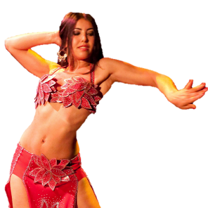 Drum Solo Belly Dance drum jelly solo