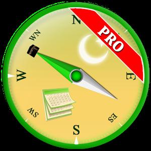 Qibla Compass HD PRO