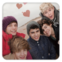 One Direction Calls With Sound