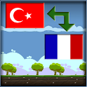 Learn French (Turkish)
