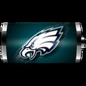 Eagles: Battery Widget