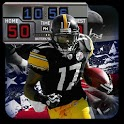 Mike Wallace Steelers NFL LWP