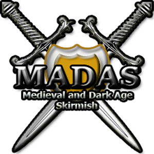 MADAS mini wargame rulebook