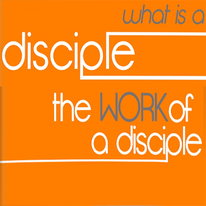What Is A Disciple?-Work gangster disciple lit