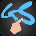 Gesture Shortcuts Launcher