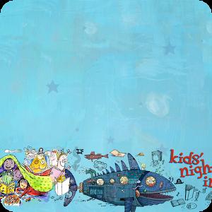 Funny Kids Cool Wallpaper