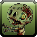 Zombie Uprising Tower Defense hidup tower zombie