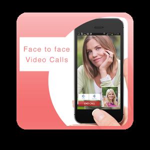Face to Face Video Calls Guide face photos