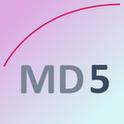 MD5 Checksum Calculator