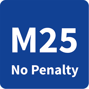 NoPenaltyM25App