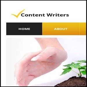 Content Writers content idea music
