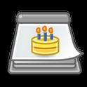 Birthday Adapter