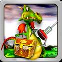 Dragon`s Treasure - Gold Miner