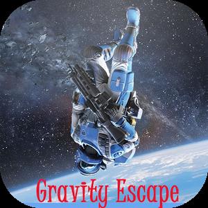 Gravity Escape Game