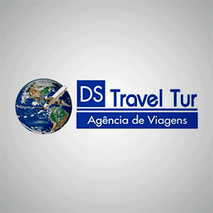 Ds Travel map travel