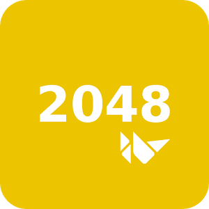 2048 (using Kivy)