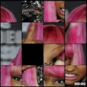 Niki Minaj Slide Puzzle