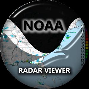 NOAA Radar Viewer (Ad Free)
