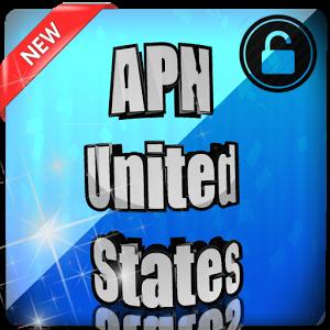 APN Settings appearance press settings