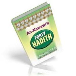 Imam Nawawi`s 40 Hadith
