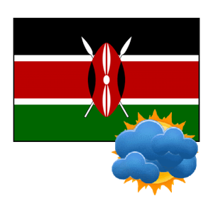 Kenya Weather