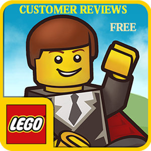 Lego Product Customer Reviews