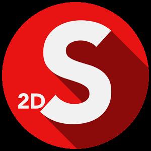 Next Launcher Theme Shader2D