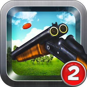 3D Clay Shooter 2
