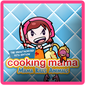 Cooking Mama Free Game