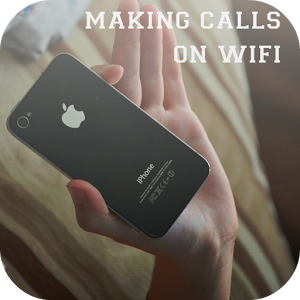 How to Making Calls on WiFi calls droid wifi