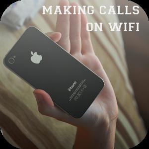 How to Making Calls on WiFi calls skype wifi