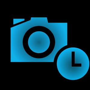 Timestamp Camera