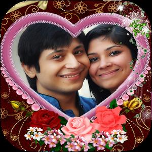 Valentine HD Photoframes