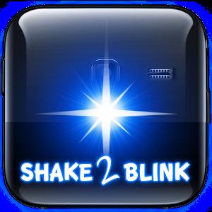 Disco Flash Light - Shake 2 ON