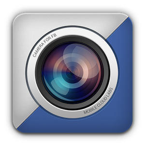 Camera for Facebook calls camera facebook