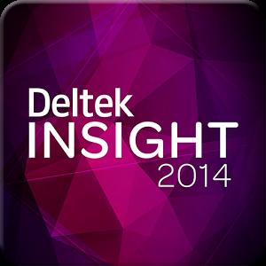 Deltek Insight 2014 deltek timesheet