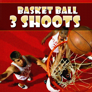 Basket Ball 3 Shoots