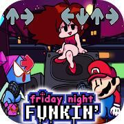 friday night funkin walkthrough