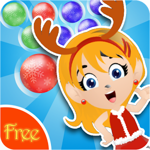 Bubble Magic Witch`s Shooter