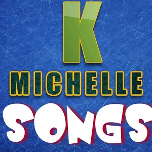 K Michelle Songs michelle obama monkey face