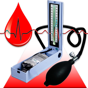Acc. Blood Pressure(BP)Monitor blood oxygen monitor