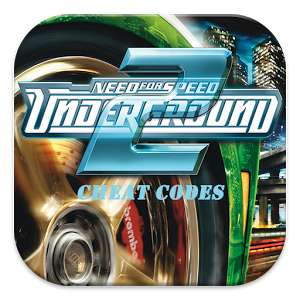 NFS Underground 2 Cheat Codes cheat codes