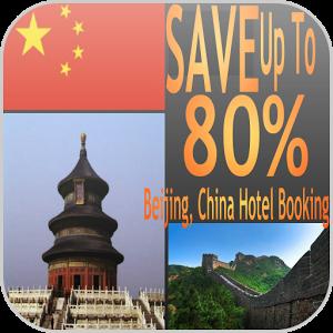 Beijing China Hotel Booking