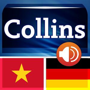 Vietnamese<>German Dictionary german phrases vietnamese