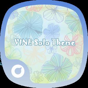Vine Theme & Wallpapers akkord theme wallpapers