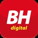 BH Digital fluke digital multimeter